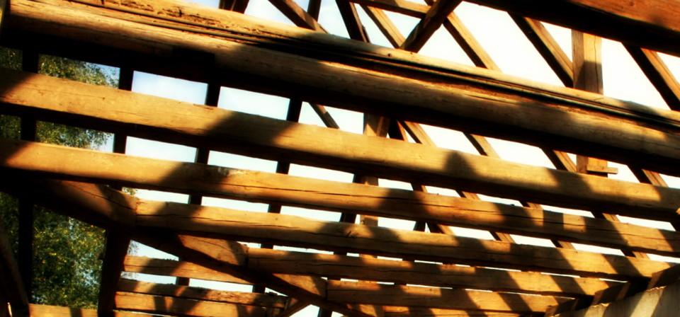 Dach Ausbau / Sanierung