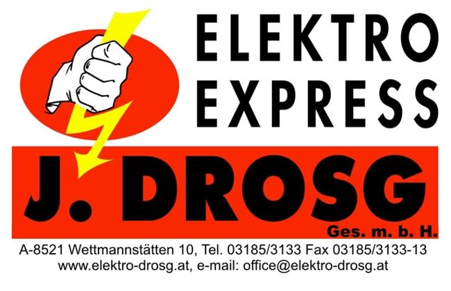 Elektro Express Drosg