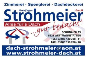 Hansjürgen Strohmeier GmbH