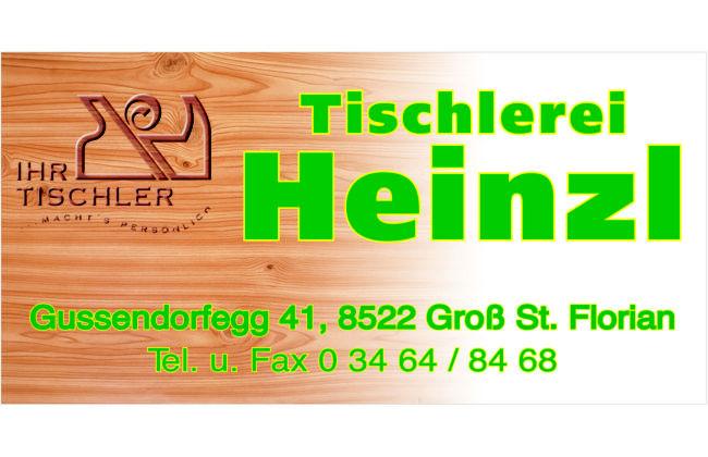 Tischlerei Heinzl