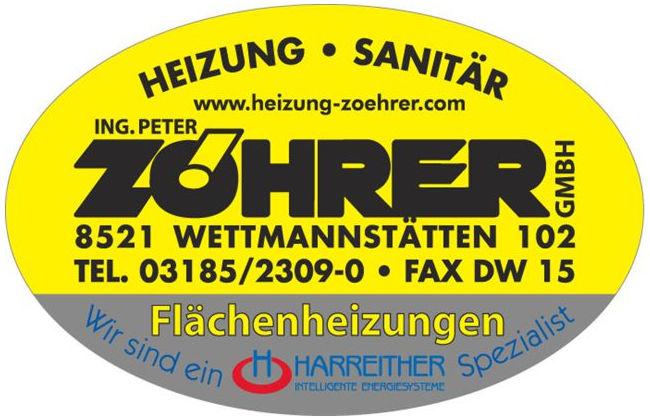 Heizung / Sanitär Zöhrer