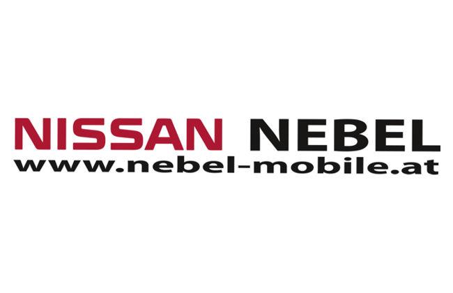 Nissan Nebel