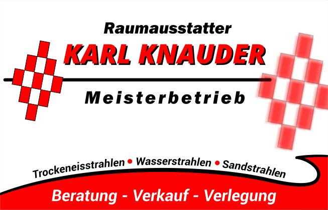 Karl Knauder