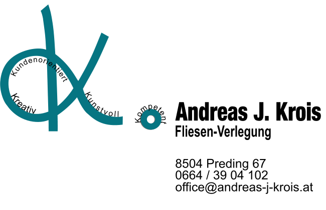 Andreas J. Krois