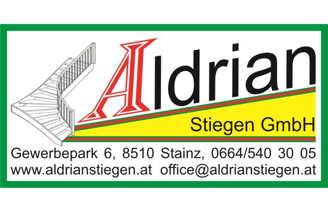 Aldrian Stiegen GmbH
