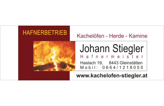 Johann Stiegler
