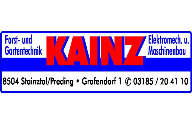 Kainz Forst- u. Gartentechnik