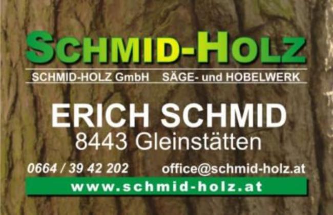 Schmid Holz